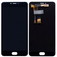 meizu-m3-note-black-lcd-display-touch-screen-digitizer-assembly